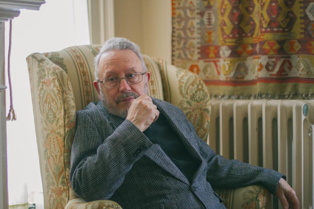 Private Professor Weckman