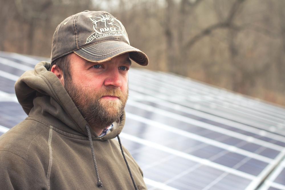 Solar Farmer