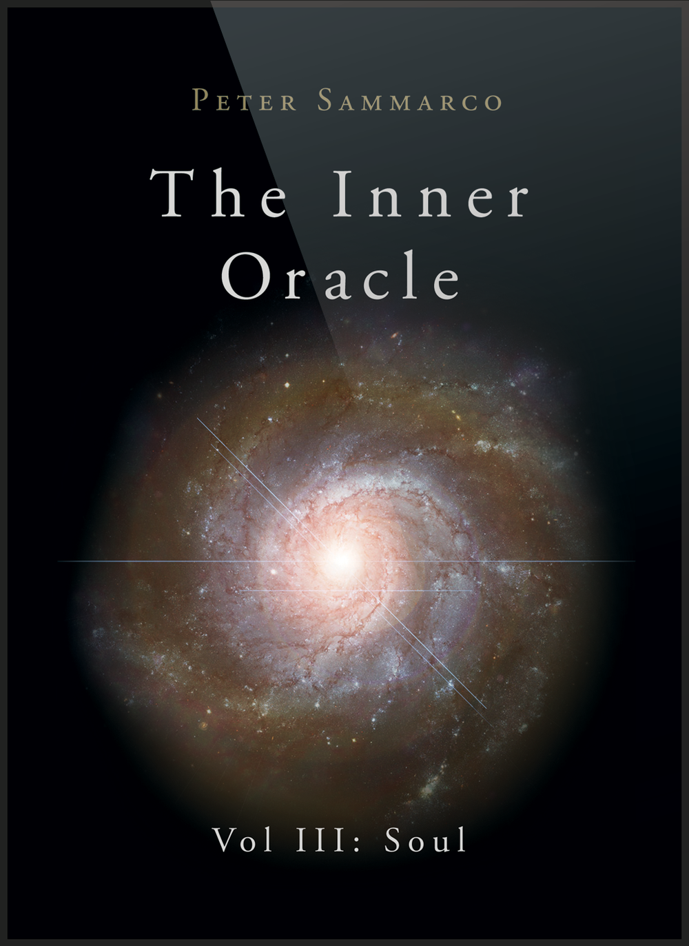 The Inner Oracle - Vol III: Soul