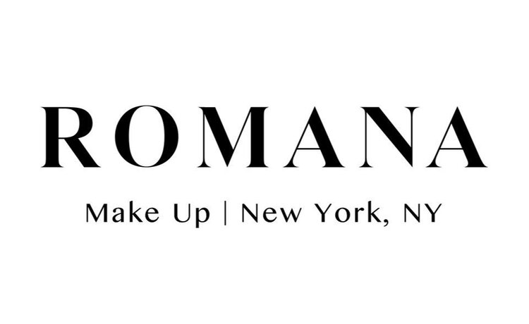 Romana Makeup New York