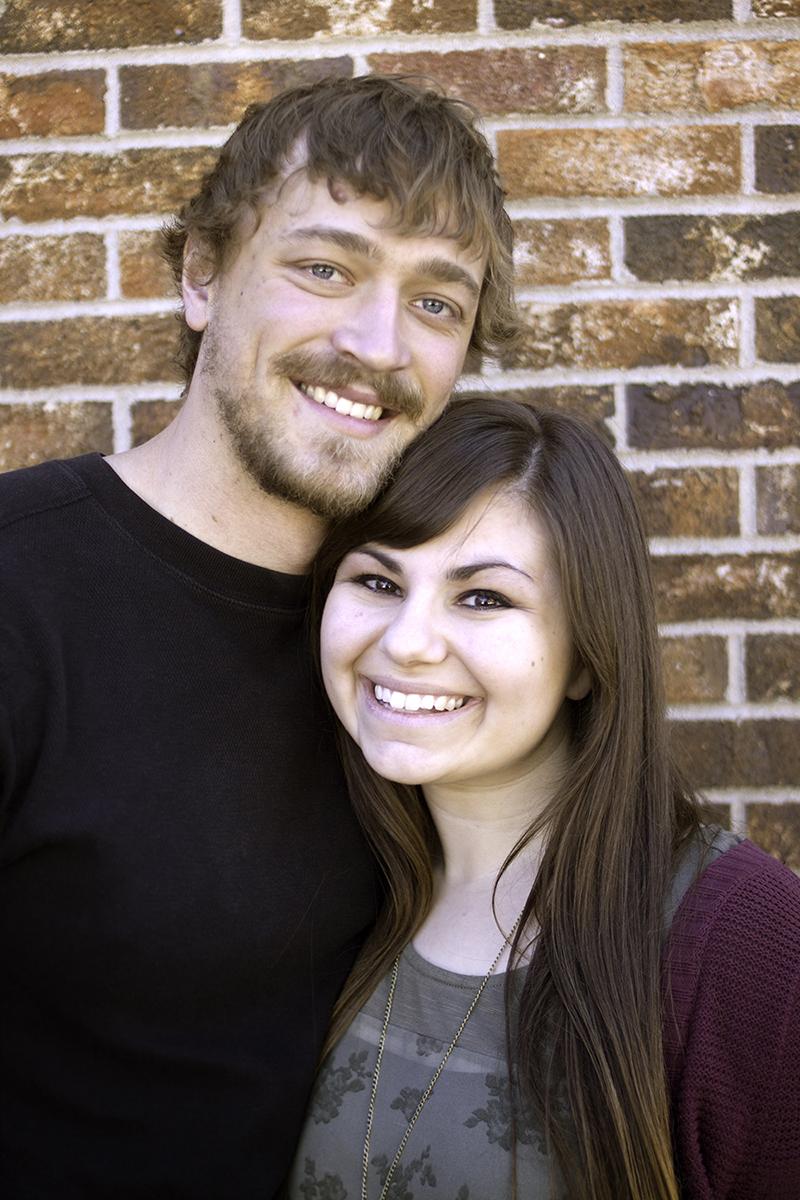 Josh & Carissa Bialik Directors of PackYourBags