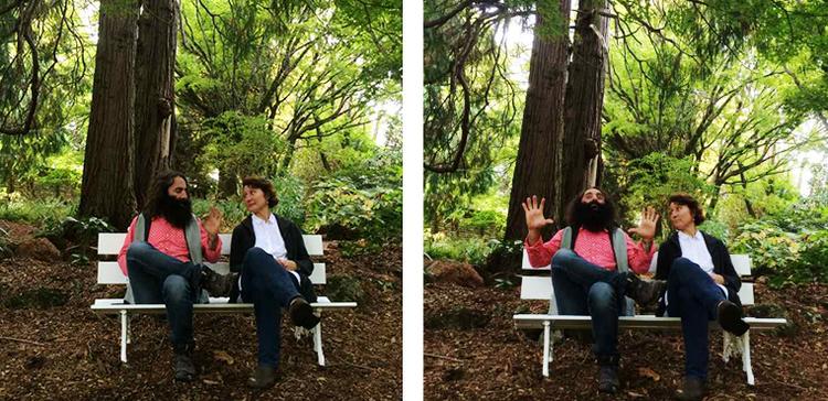 Barbara Landsberg Interviewed On Gardening Australia Landsberg Gardens