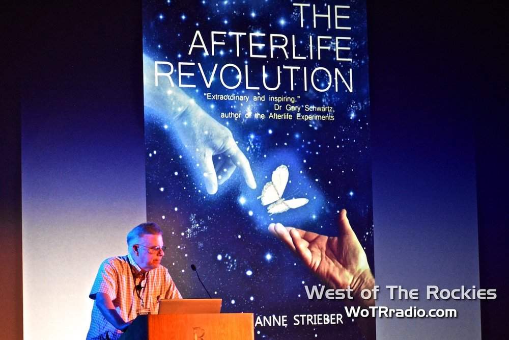 """The After Life Revolution"""
