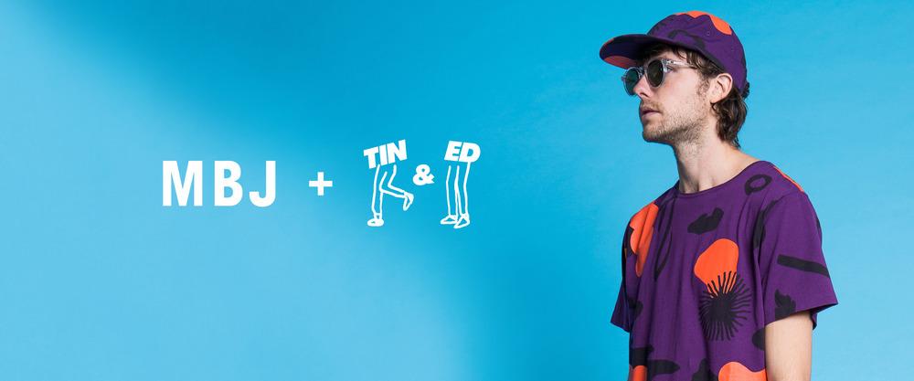 MBJ + Tin & Ed