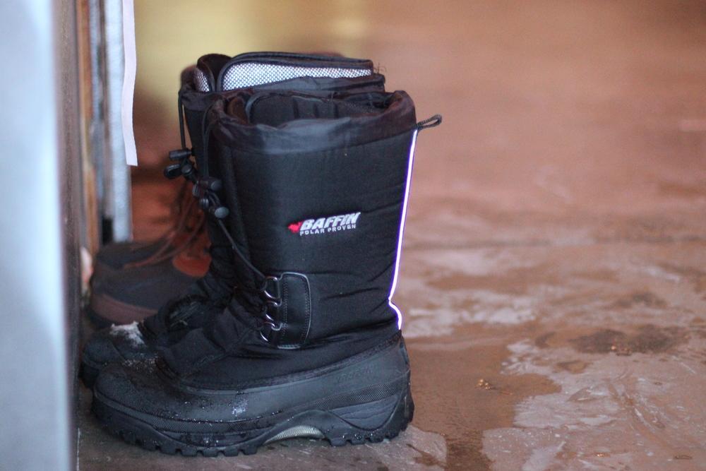 Ice Alaska Boots