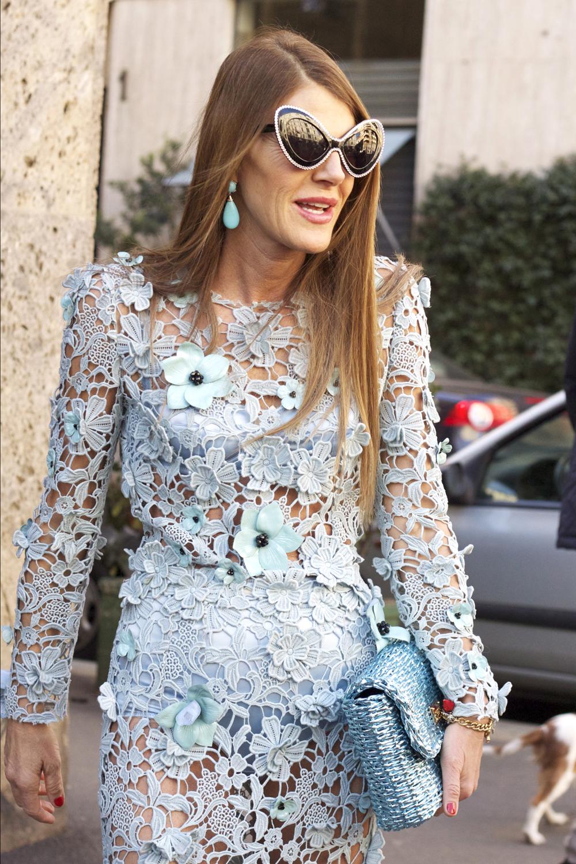 Friday fashion inspo anna dello russo wholesale - Anna russo immobiliare ...