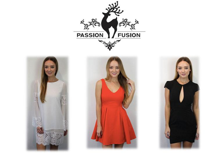Passion Fusion