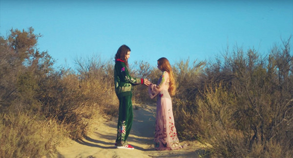 BØRNS - American Money