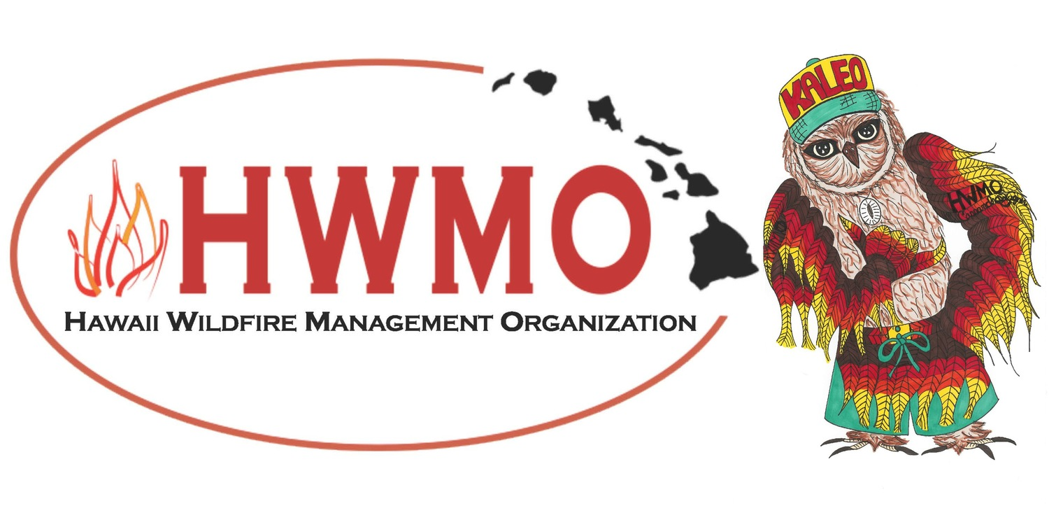 Hawaii Wildfire Management Organization