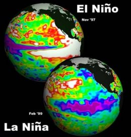 Credit - NCSU NC Climate