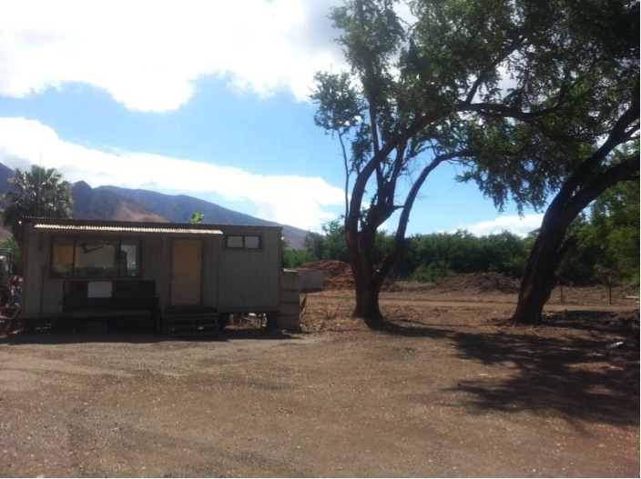 West Maui Land Trailer - After