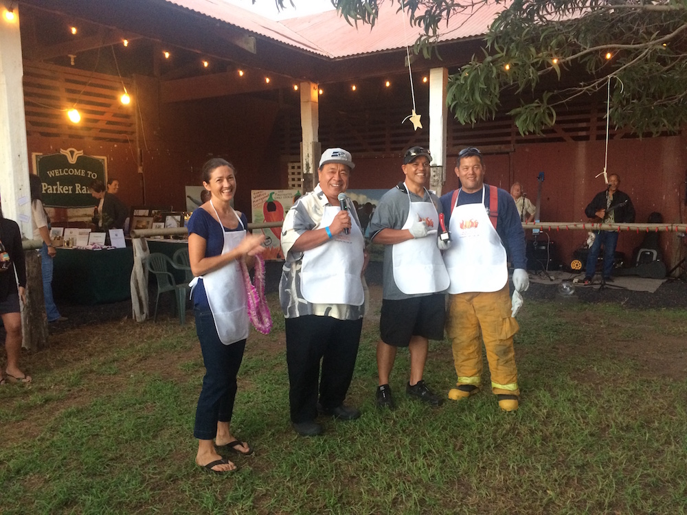 Firefighter Chili Cook-Off for Wildfire Prevention_8_26_17_27_Winners of the Best Chili Chefs Choice Award- Chiefs Glen Honda and Ren Victorino copy.JPG