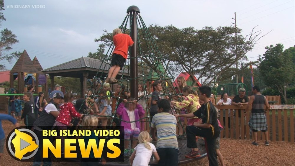 Credit: Big Island Video News