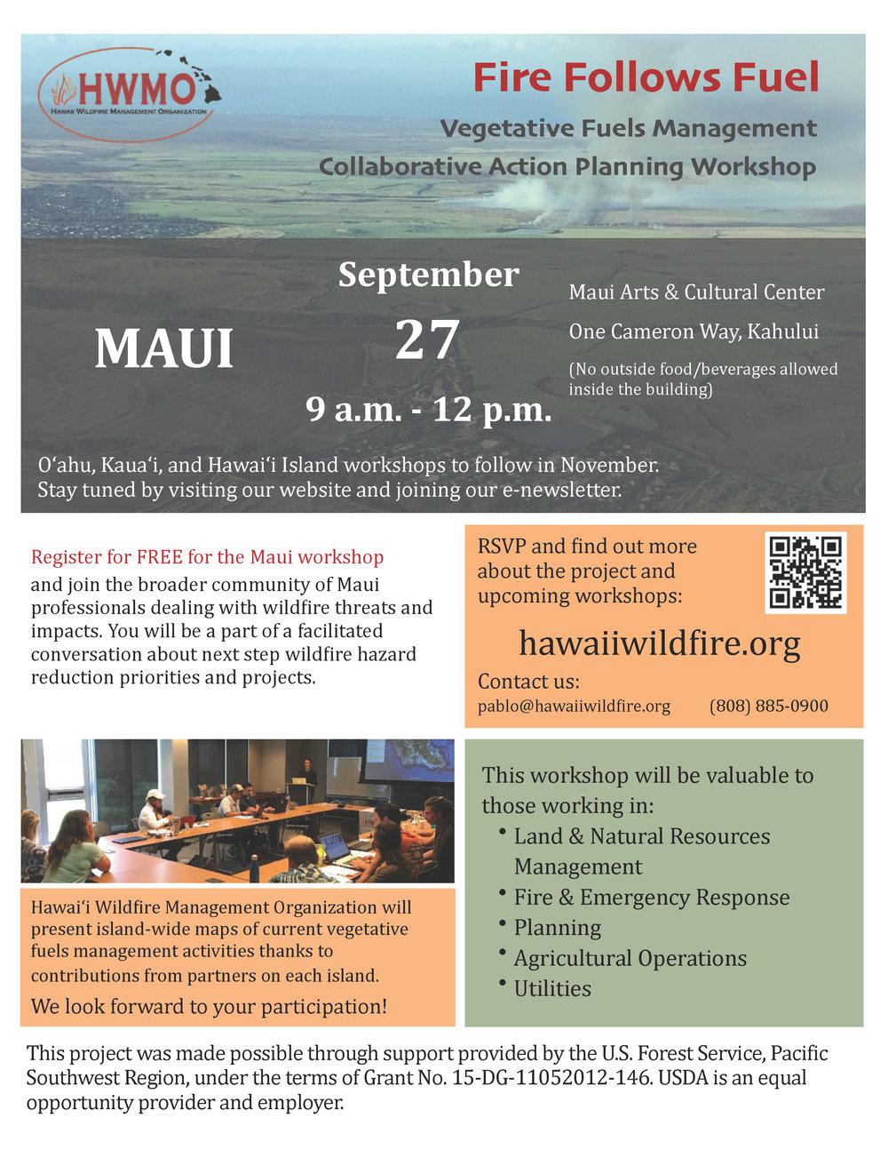 Maui Vegetative Fuels Management Collaborative Action Planning Flyer.jpg