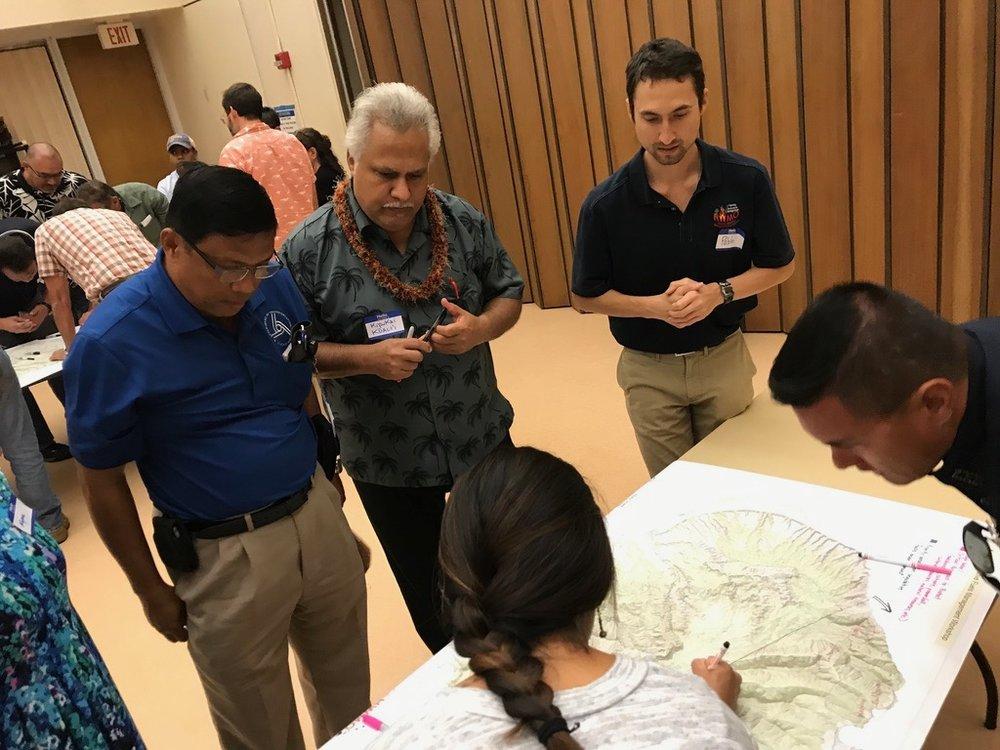 Kauai Vegetative Fuels Management Collaborative Action Planning Workshop_2_21_2019_7.jpg