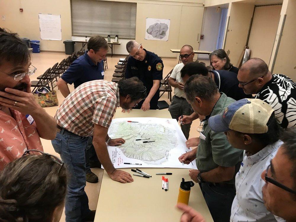 Kauai Vegetative Fuels Management Collaborative Action Planning Workshop_2_21_2019_11.jpg