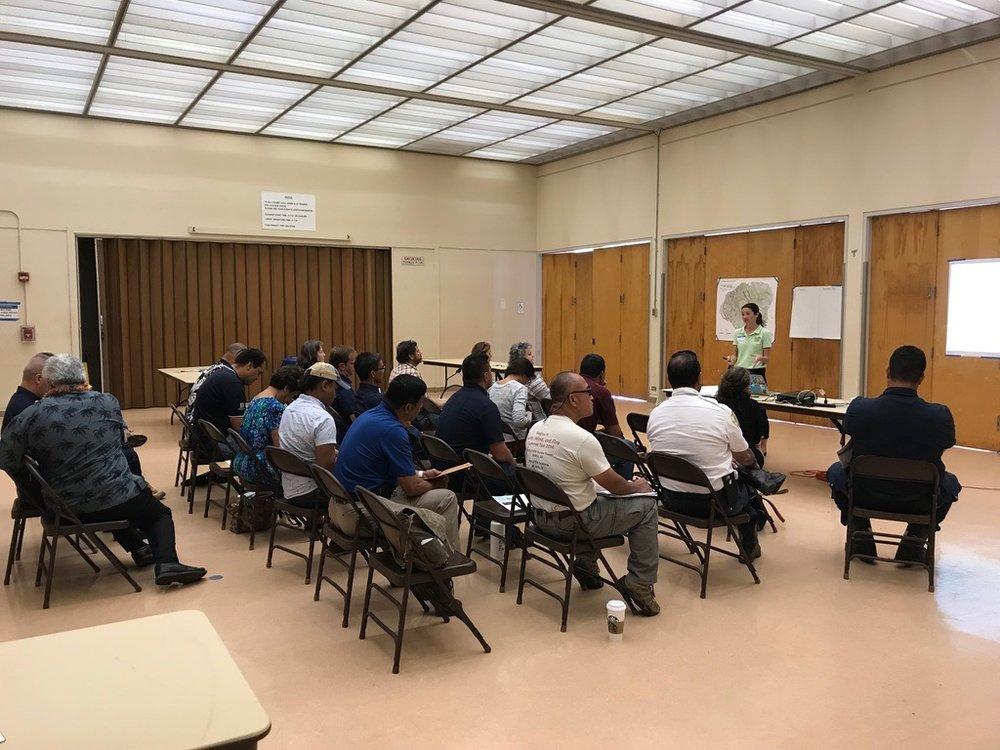 Kauai Vegetative Fuels Management Collaborative Action Planning Workshop_2_21_2019_26.jpg