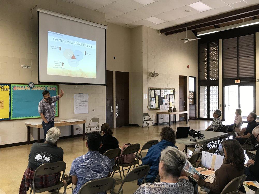 Oahu Vegetative Fuels Management Collaborative Action Planning Workshop_2_19_2019_4.jpg