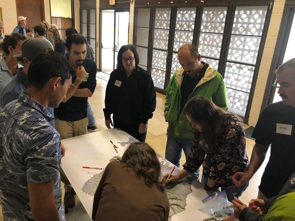 Oahu Vegetative Fuels Management Collaborative Action Planning Workshop_2_19_2019_7.jpg