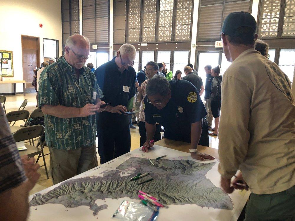 Oahu Vegetative Fuels Management Collaborative Action Planning Workshop_2_19_2019_16.jpg