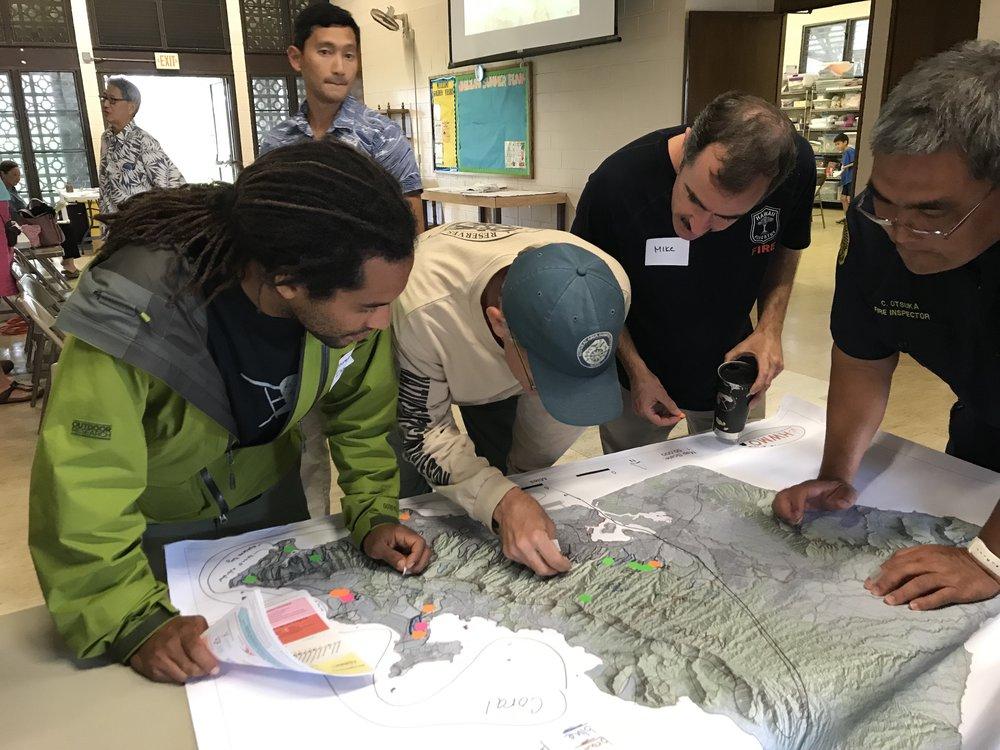 Oahu Vegetative Fuels Management Collaborative Action Planning Workshop_2_19_2019_22.jpg