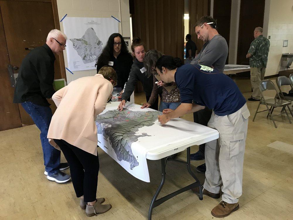 Oahu Vegetative Fuels Management Collaborative Action Planning Workshop_2_19_2019_23.jpg