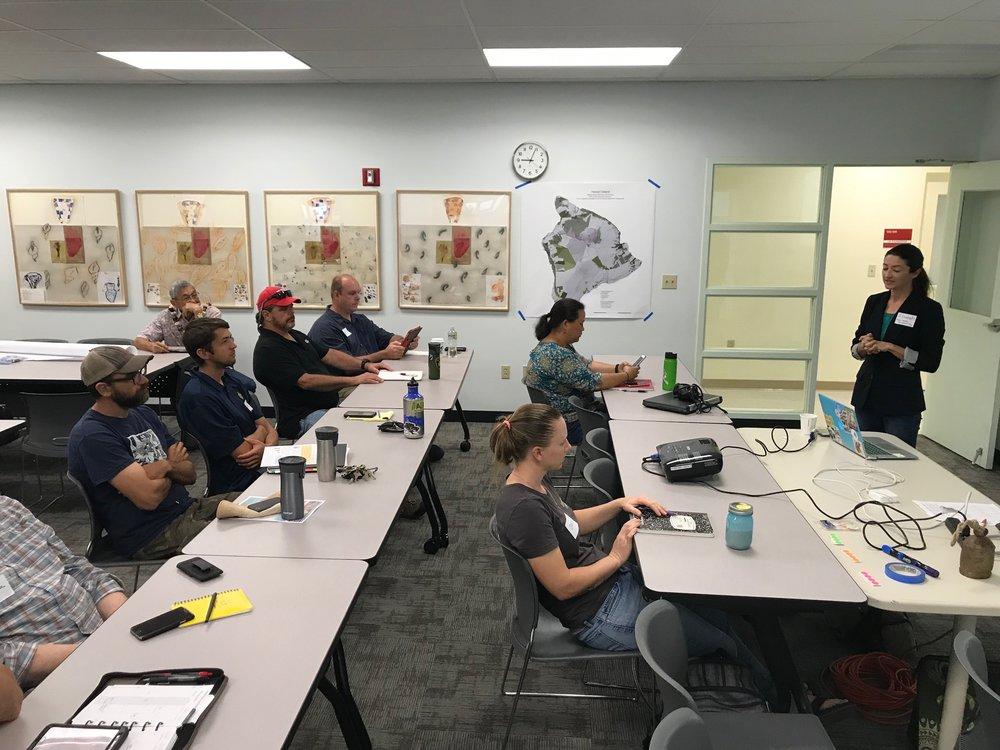 Hawaii Island Hilo Vegetative Fuels Management Collaborative Action Planning Workshop_2_22_2019_1.jpg