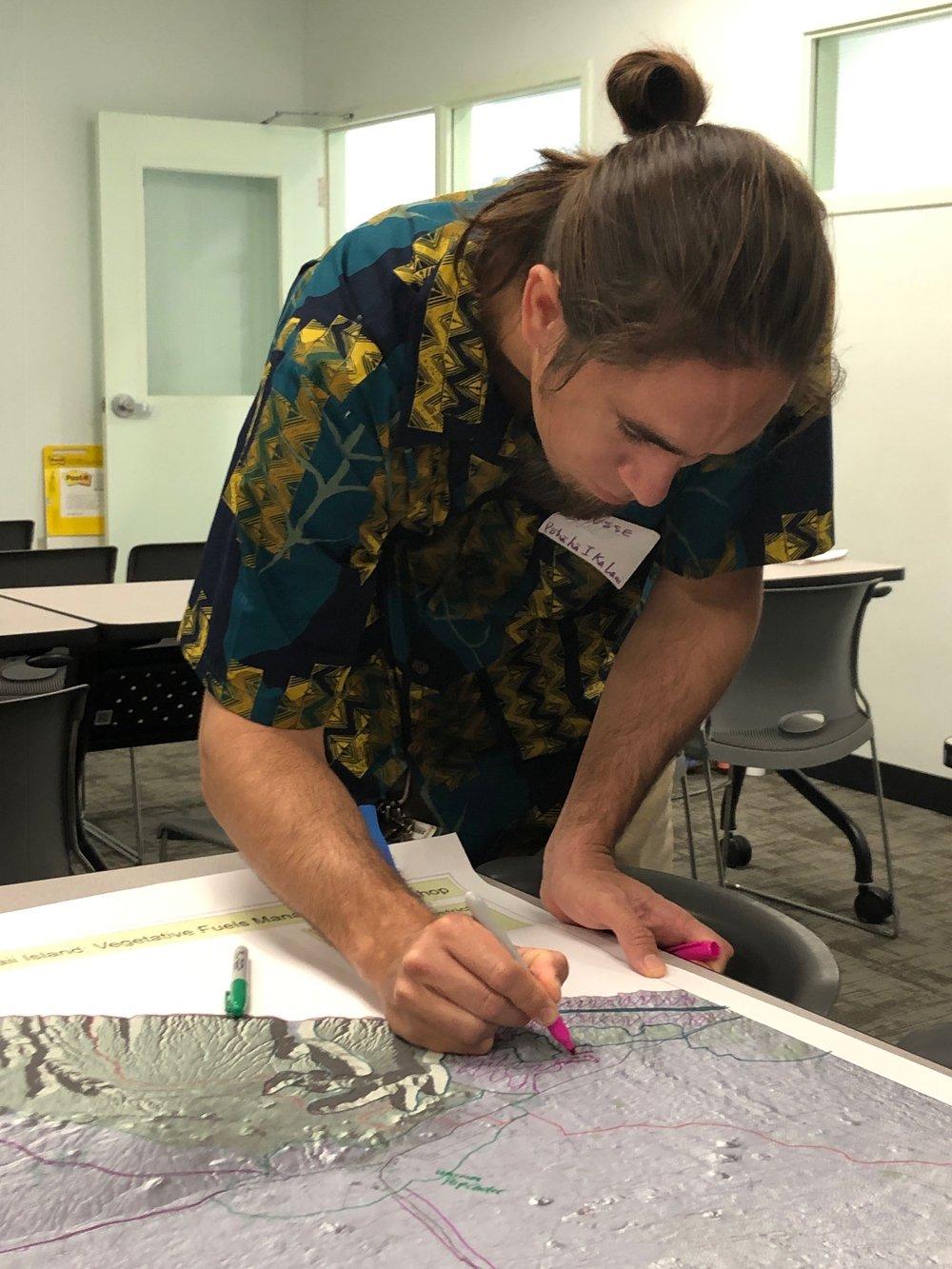 Hawaii Island Hilo Vegetative Fuels Management Collaborative Action Planning Workshop_2_22_2019_10.jpg