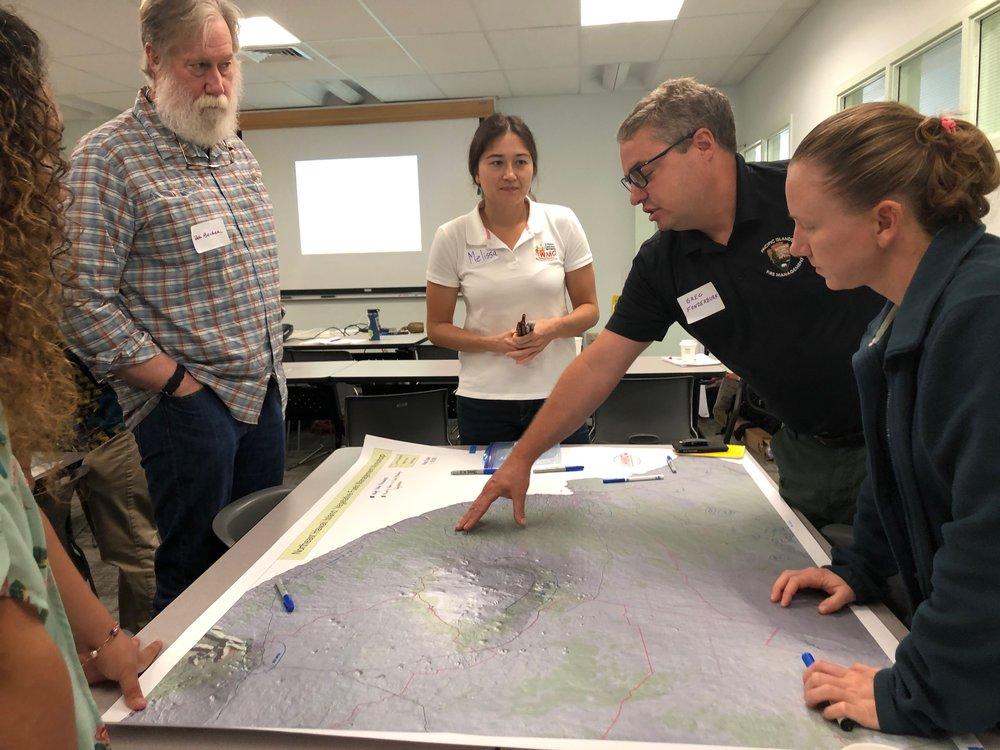 Hawaii Island Hilo Vegetative Fuels Management Collaborative Action Planning Workshop_2_22_2019_12.jpg