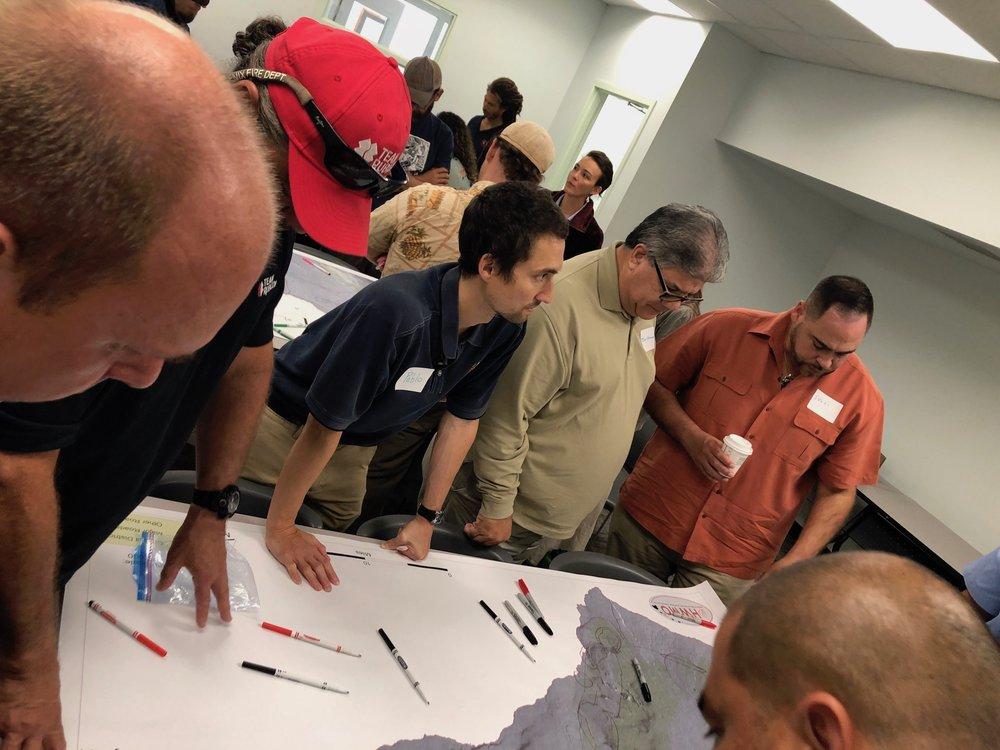 Hawaii Island Hilo Vegetative Fuels Management Collaborative Action Planning Workshop_2_22_2019_13.jpg