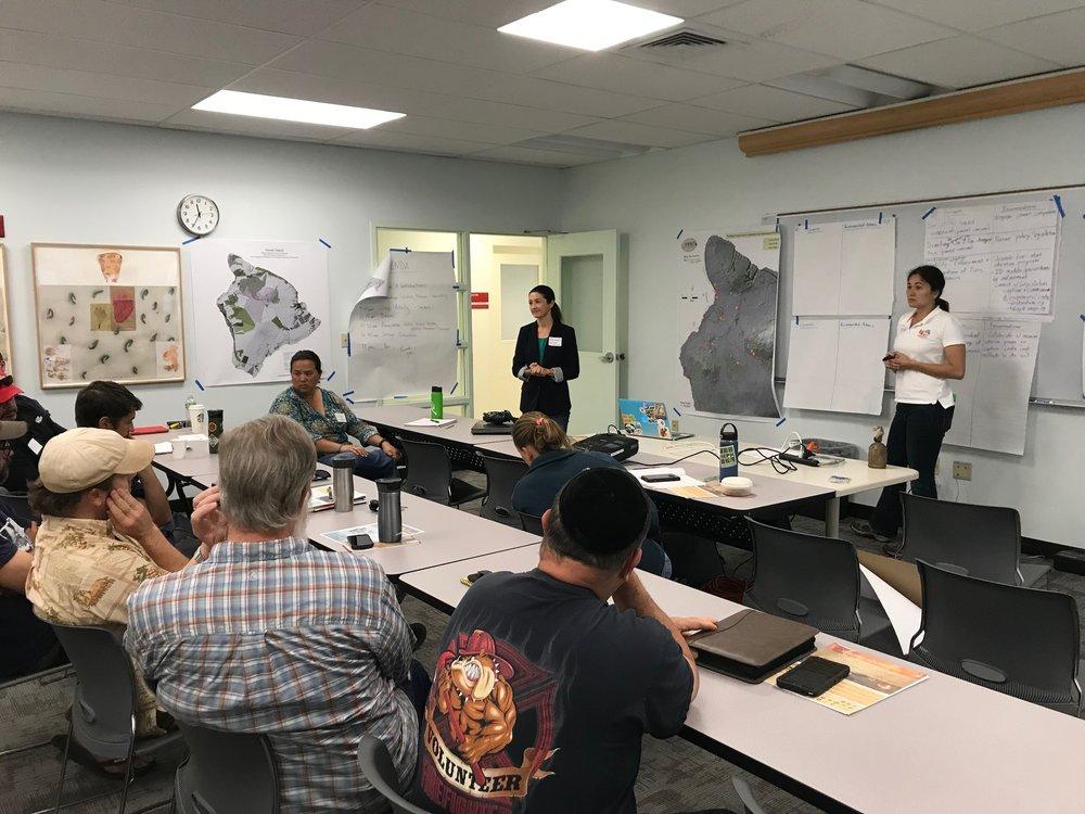 Hawaii Island Hilo Vegetative Fuels Management Collaborative Action Planning Workshop_2_22_2019_30.jpg