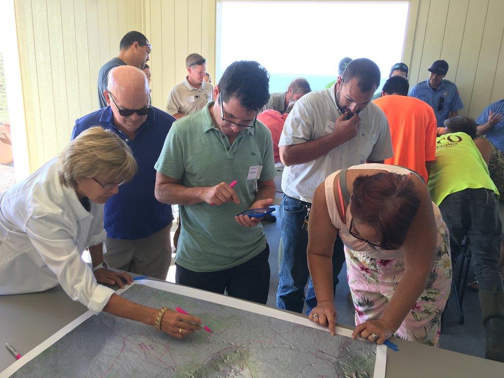 Hawaii Island Kailapa Vegetative Fuels Management Collaborative Action Planning Workshop_2_26_2019_24.jpg