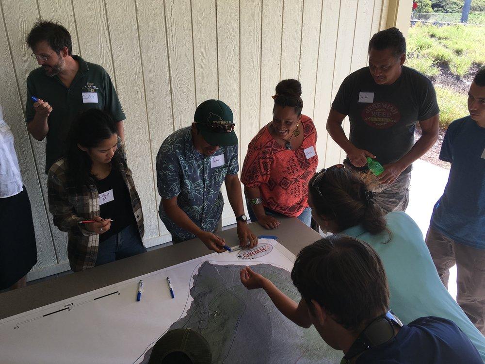 Hawaii Island Kailapa Vegetative Fuels Management Collaborative Action Planning Workshop_2_26_2019_25.jpg