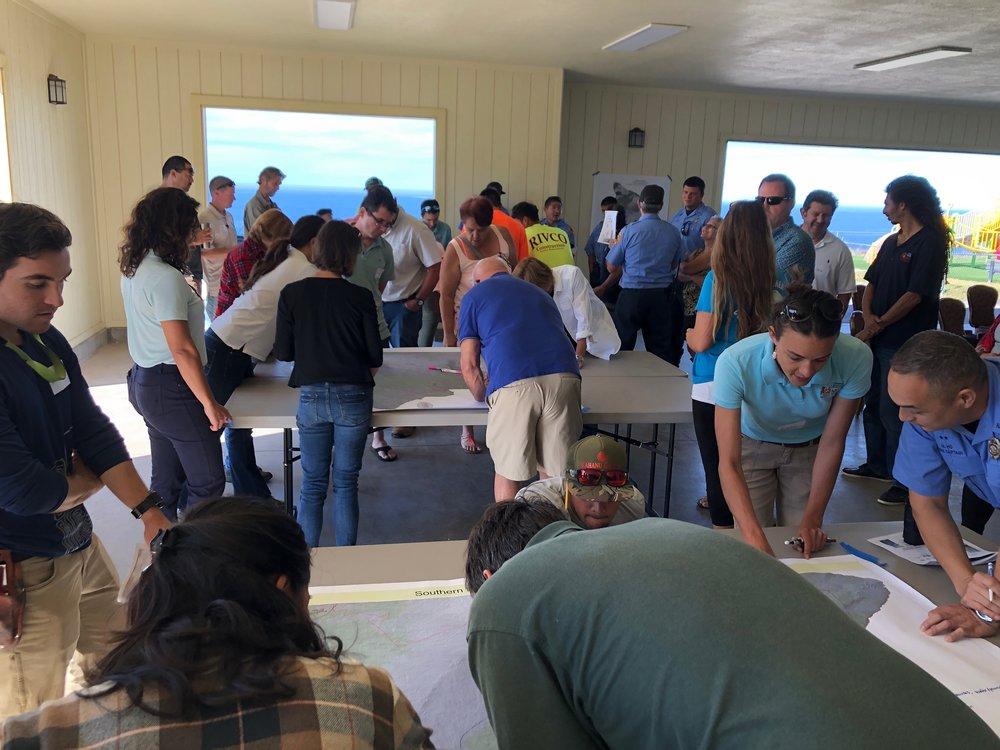 Hawaii Island Kailapa Vegetative Fuels Management Collaborative Action Planning Workshop_2_26_2019_34.jpg