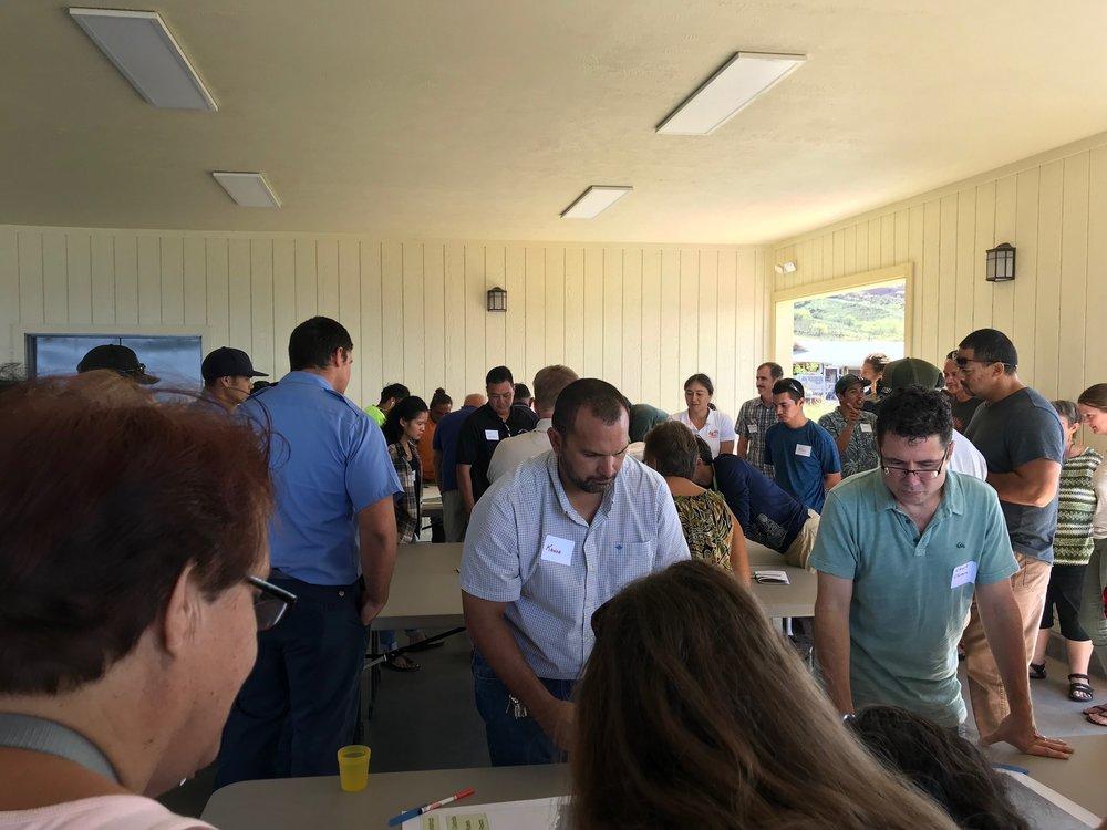 Hawaii Island Kailapa Vegetative Fuels Management Collaborative Action Planning Workshop_2_26_2019_47.jpg