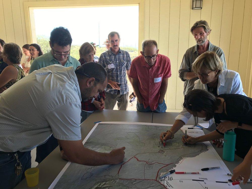 Hawaii Island Kailapa Vegetative Fuels Management Collaborative Action Planning Workshop_2_26_2019_48.jpg