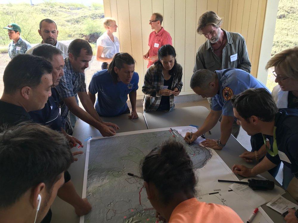 Hawaii Island Kailapa Vegetative Fuels Management Collaborative Action Planning Workshop_2_26_2019_50.jpg