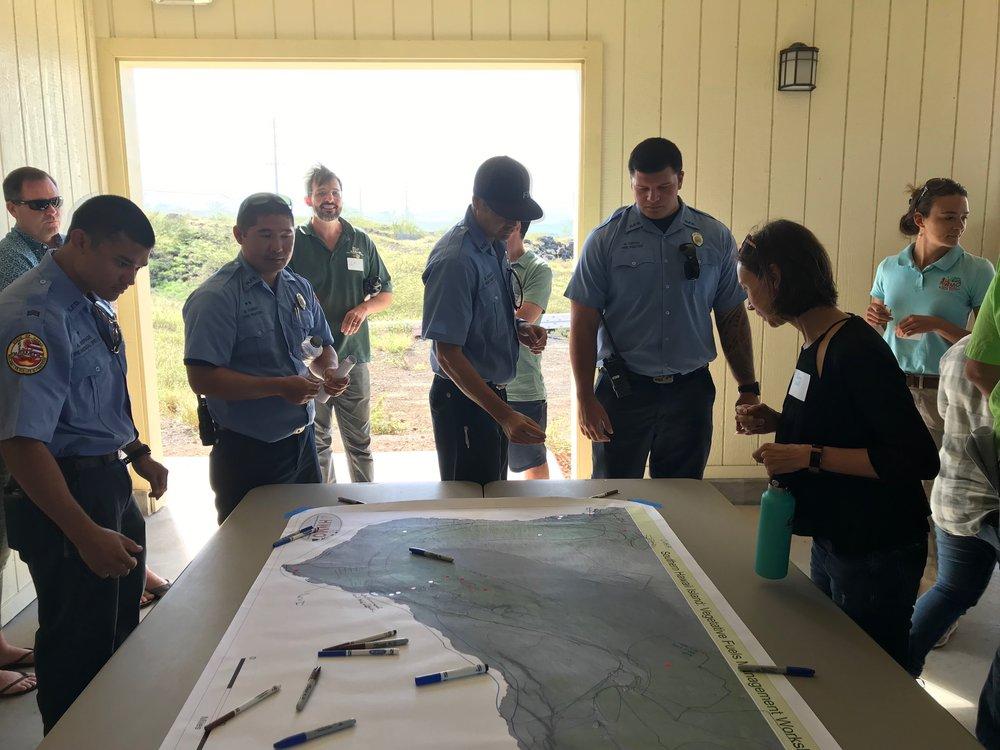 Hawaii Island Kailapa Vegetative Fuels Management Collaborative Action Planning Workshop_2_26_2019_51.jpg