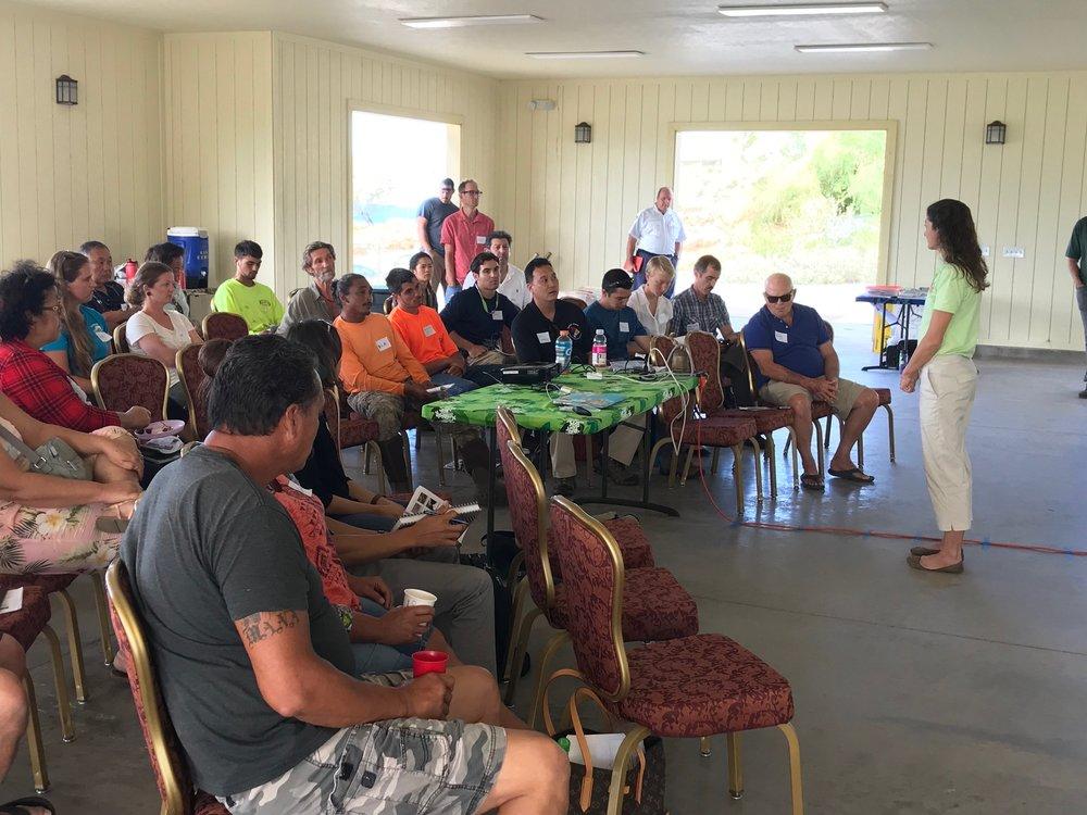 Hawaii Island Kailapa Vegetative Fuels Management Collaborative Action Planning Workshop_2_26_2019_64.jpg
