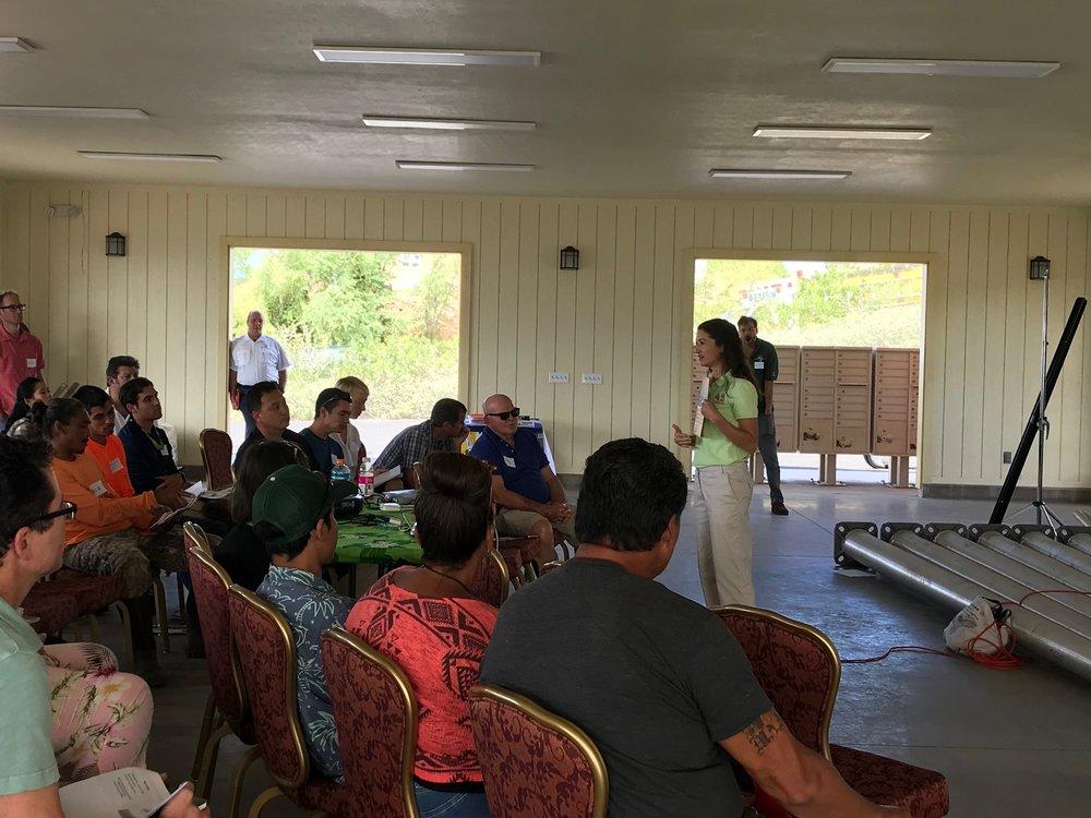 Hawaii Island Kailapa Vegetative Fuels Management Collaborative Action Planning Workshop_2_26_2019_65.jpg