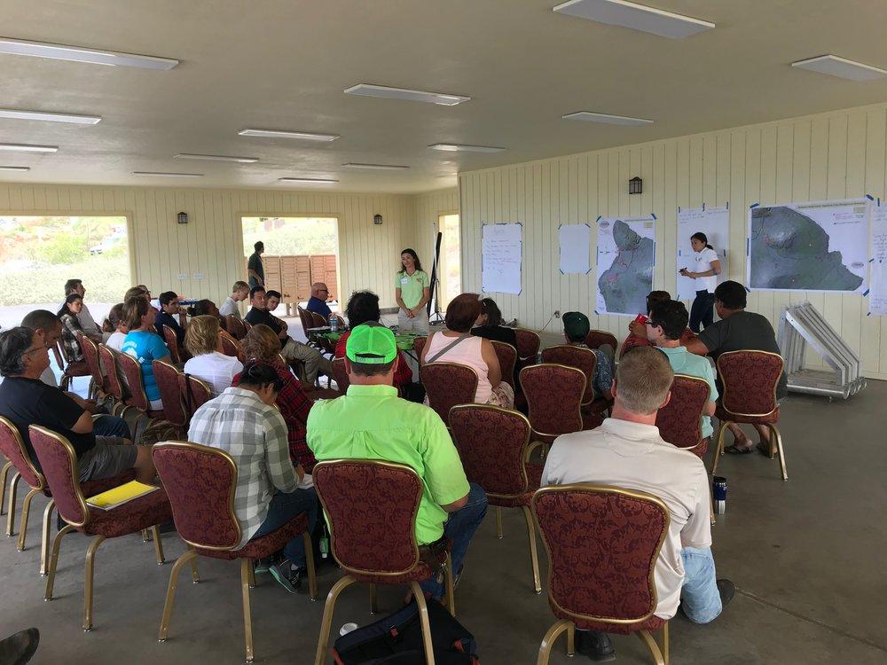 Hawaii Island Kailapa Vegetative Fuels Management Collaborative Action Planning Workshop_2_26_2019_67.jpg