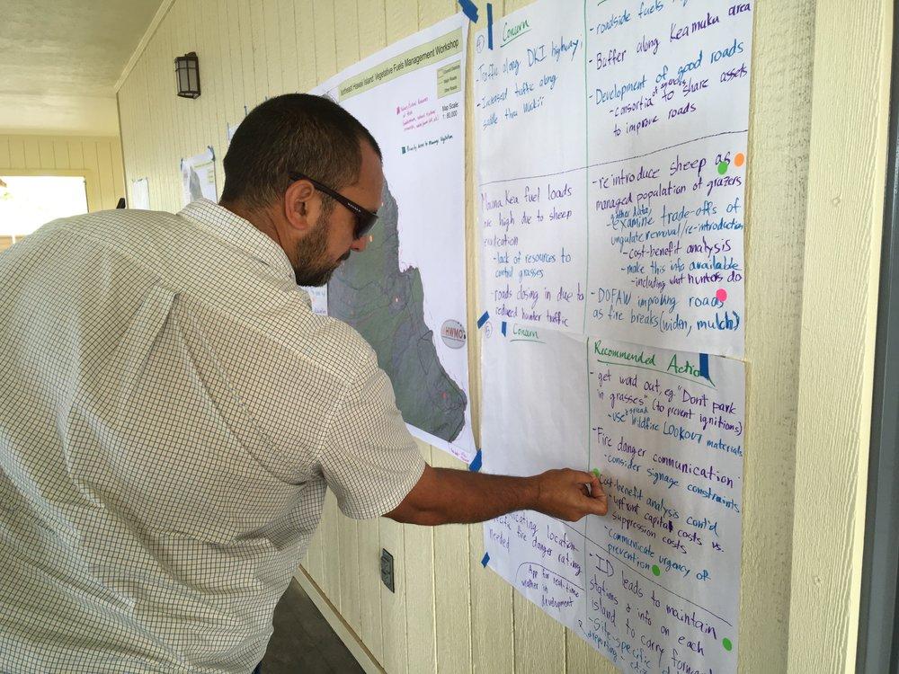 Hawaii Island Kailapa Vegetative Fuels Management Collaborative Action Planning Workshop_2_26_2019_71.jpg