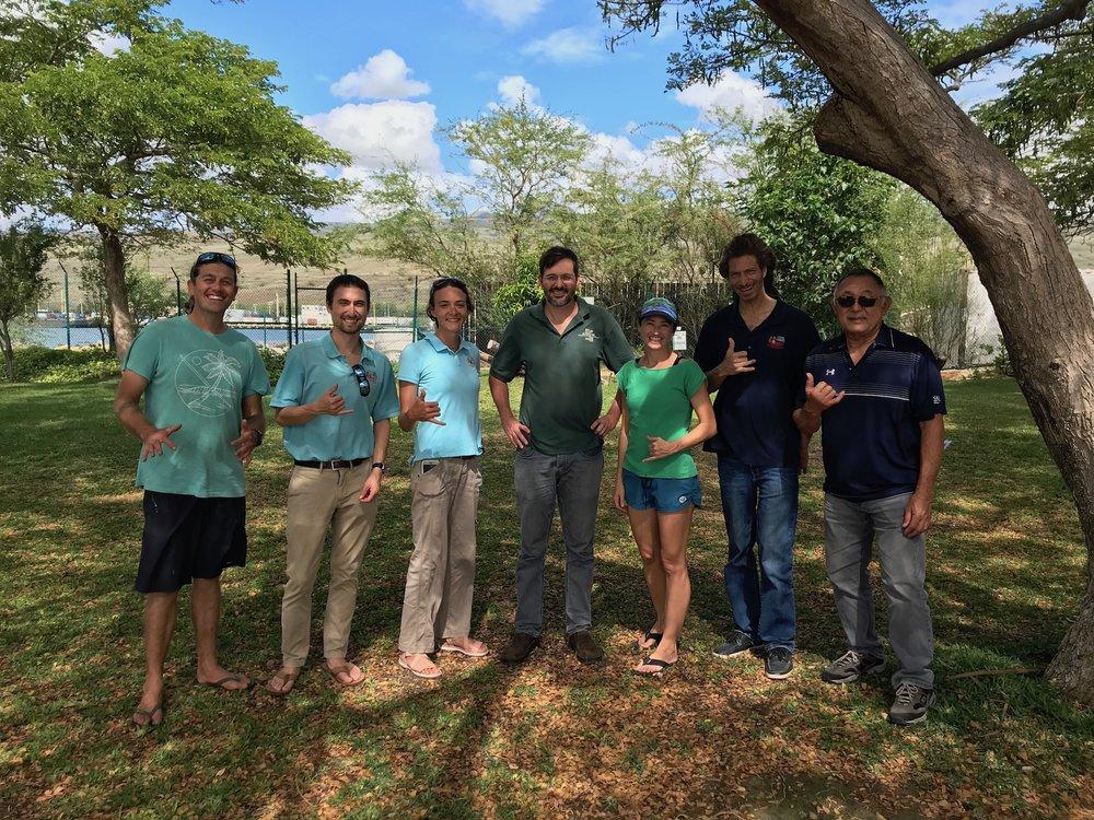 Hawaii Island Kailapa Vegetative Fuels Management Collaborative Action Planning Workshop_2_26_2019_75.jpg