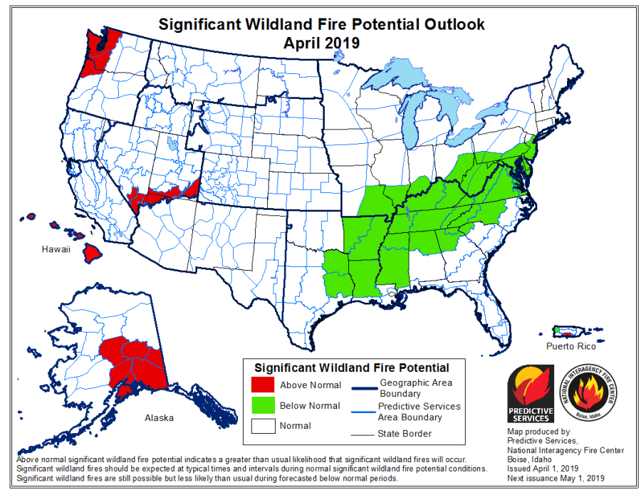 47a8fb92116e Hawaii Wildfire Potential Above Normal April Through July — Hawaii Wildfire  Management Organization