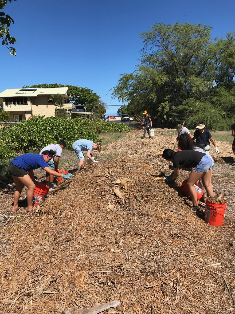 Waimea Middle School IKAIR Day at Puako Fuelbreak_3_14_2019_4.jpg