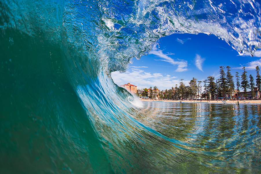 manly south