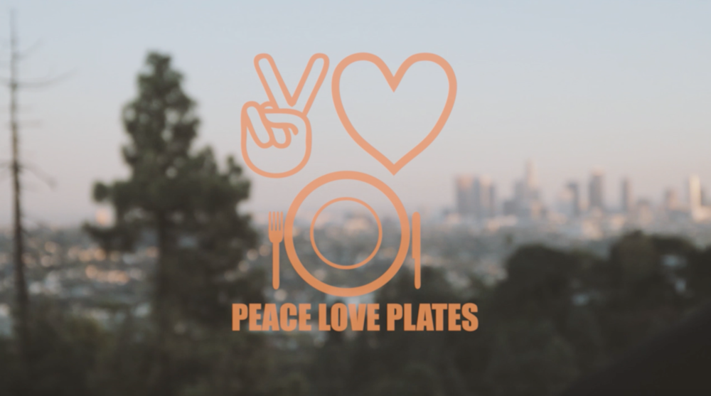 Peace Love Plates  | Vision Film