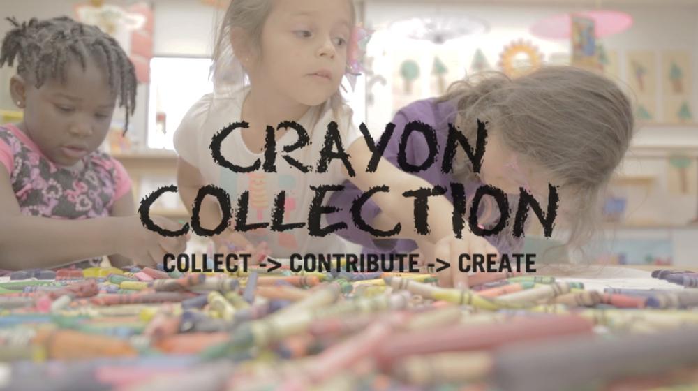 Crayon Collection  | 90sec PSA