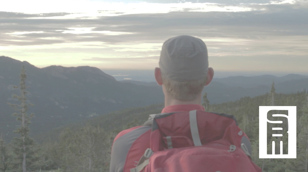 Seattle Backpackers Magazine  | Brand Film