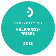 Velfærdsprisen 2015